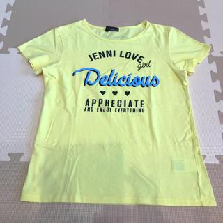 ジェニィ(JENNI)のJENNI Tシャツ 160(Tシャツ/カットソー)