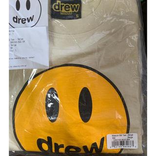 フィアオブゴッド(FEAR OF GOD)の【S】drewhouse  Mascot SS tee Beige Tシャツ(Tシャツ/カットソー(半袖/袖なし))