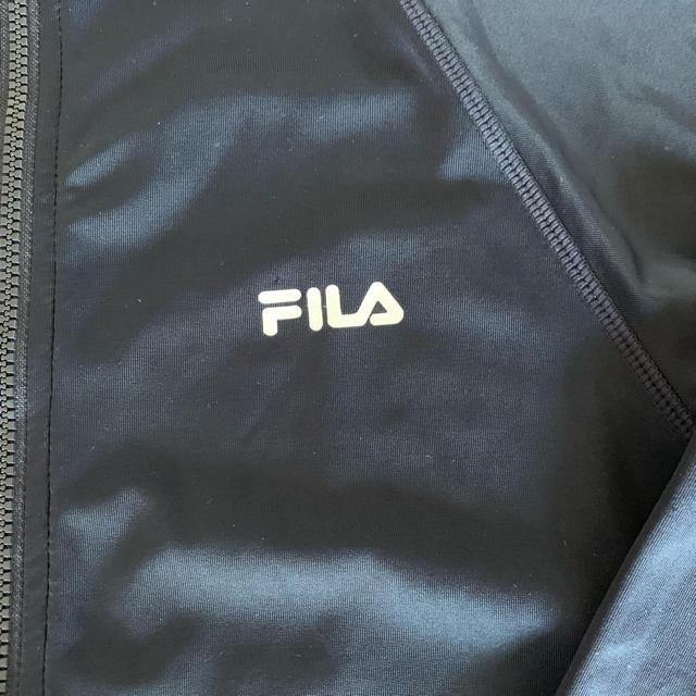 FILA(フィラ)のFILA ラッシュガード 170 キッズ/ベビー/マタニティのキッズ服 男の子用(90cm~)(水着)の商品写真