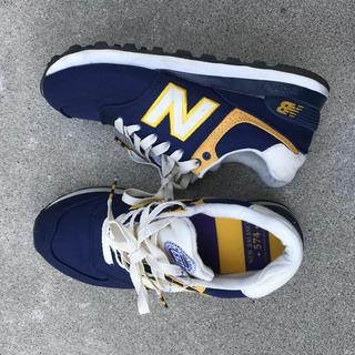 New Balance - NB  574R 23㌢