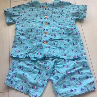 パジャマ ハンドメイド 100