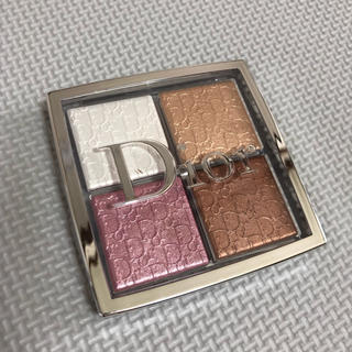 Dior - ディオール バックステージ/フェイスグロウパレット