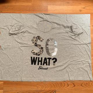 ディーゼル(DIESEL)のディーゼルキッズ ガールズTシャツ  12(Tシャツ/カットソー)