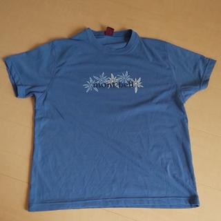 モンベル(mont bell)のmont-bell モンベル Tシャツ 半袖 Sサイズ(Tシャツ(半袖/袖なし))