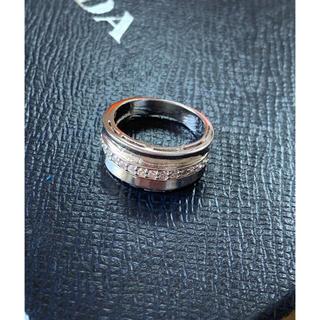 デザインリング 18-19号(リング(指輪))