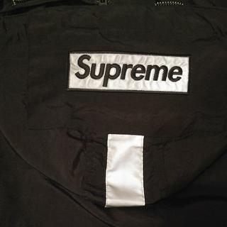Supreme - supreme 2 tone zip up jacket