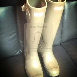 Hunter 長靴