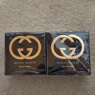 グッチ(Gucci)のGUCCIギルティ(香水(男性用))