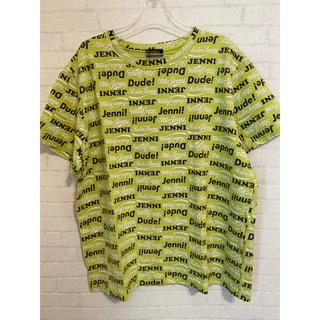 ジェニィ(JENNI)のJENNI DANCE Tシャツ 160cm(Tシャツ/カットソー)