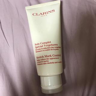 クラランス(CLARINS)のクラランスストレッチマークコントロール(妊娠線ケアクリーム)