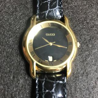 グッチ(Gucci)の美品☀︎GUCCI腕時計(腕時計(アナログ))