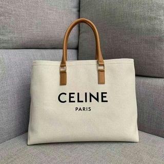 celine - 大人気 トートバッグ