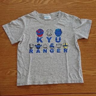 バンダイ(BANDAI)のキュウレンジャー 110センチ(Tシャツ/カットソー)