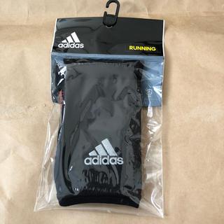 アディダス(adidas)の【新品 Lサイズ】アディダス アームカバー(トレーニング用品)