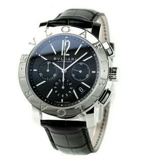 ブルガリ(BVLGARI)の時計 メンズ BVLGARI ブルガリ42mm 腕時計(腕時計(アナログ))