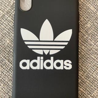 adidas - adidas iPhoneケース