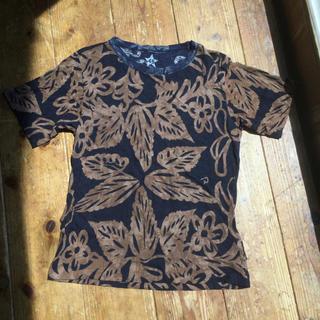 フォーティーファイブアールピーエム(45rpm)のキッズTシャツ(Tシャツ/カットソー)