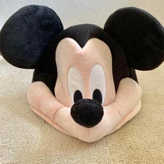 Disney - ミッキーマウス 帽子♡