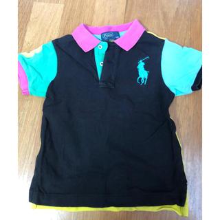 ラルフローレン(Ralph Lauren)のラルフローレン ポロシャツ 24M(Tシャツ)