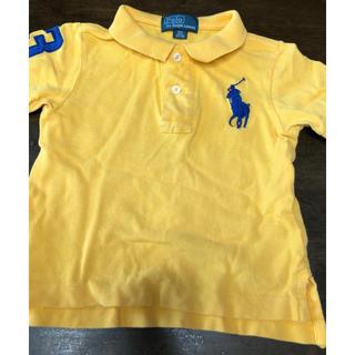 ラルフローレン(Ralph Lauren)のラルフローレン ポロシャツ 12M(Tシャツ)