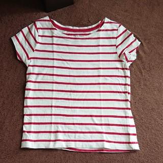 ニシマツヤ(西松屋)の✡ シャツ 90(Tシャツ/カットソー)
