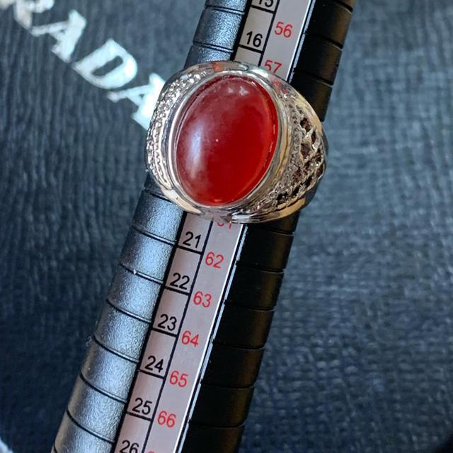 デザインリング 19号 レディースのアクセサリー(リング(指輪))の商品写真