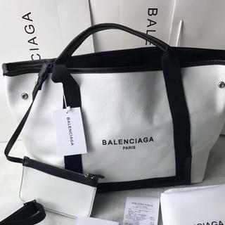 BALENCIAGA BAG -  BALENCIAGA トートバッグ  バレンシアガ