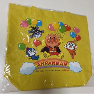 アンパンマン(アンパンマン)のアンパンマン レッスンバック トートバッグ かばん(レッスンバッグ)