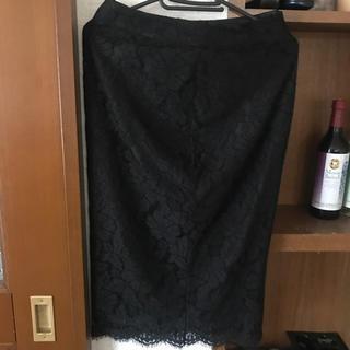 GRACE CONTINENTAL - レース スカート 未使用品♡