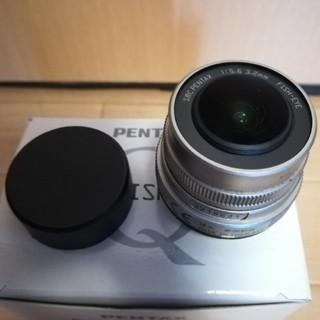 ペンタックス(PENTAX)のPENTAX 03 FISH-EYE Q 10 ペンタックス フィッシュアイ(ミラーレス一眼)