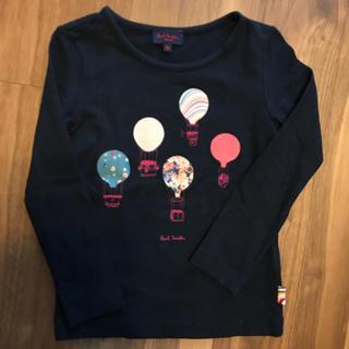 ポールスミス(Paul Smith)の《美品》ポールスミス キッズ 長袖Tシャツ 3T(Tシャツ/カットソー)