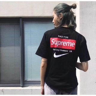 Supreme - [2枚5000円送料込]Tシャツ 半袖]