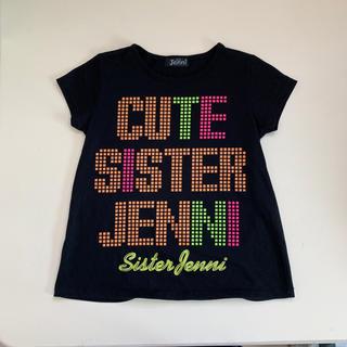 ジェニィ(JENNI)のJENNI Tシャツ 130cm (110~120cm)(Tシャツ/カットソー)