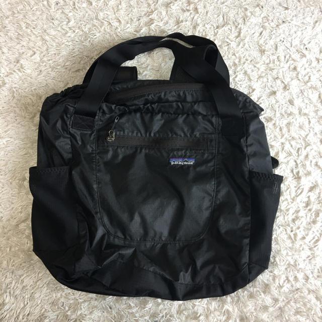 patagonia(パタゴニア)のパタゴニア リュック 旧タイプ お値下げ メンズのバッグ(バッグパック/リュック)の商品写真