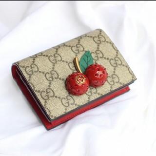 Gucci  折り財布