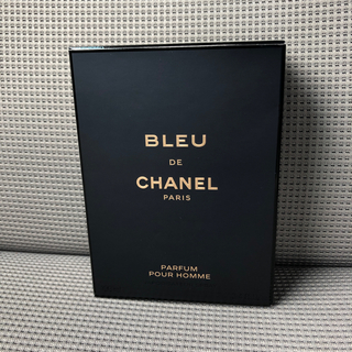 シャネル(CHANEL)のBLEU DE CHANEL 香水 シャネル 100ml(香水(男性用))