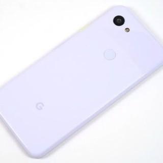 Google Pixel 3a パープリッシュ SIMフリー