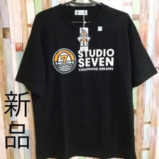 アディダス(adidas)のB0379 スタジオセブン Tシャツ 新品未使用(Tシャツ/カットソー(半袖/袖なし))