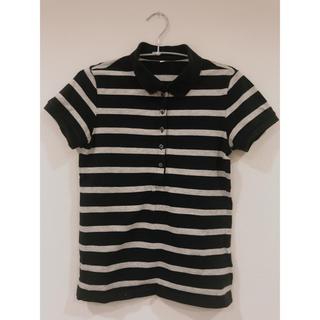 ムジルシリョウヒン(MUJI (無印良品))の無印ポロシャツ(ポロシャツ)