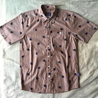 パタゴニア(patagonia)のパタゴニア patagonia ゴートゥーシャツ XS(シャツ)