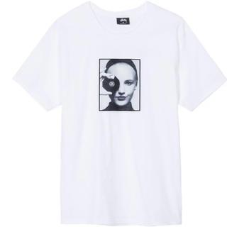 ステューシー(STUSSY)のS STUSSY PRINTEMPS 19 TEE CHANEL(Tシャツ/カットソー(半袖/袖なし))
