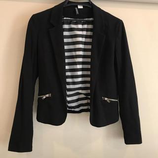 エイチアンドエム(H&M)のH&Mのジャケット(テーラードジャケット)