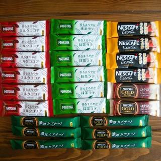 Nestle - ネスカフェ コーヒー24本セット