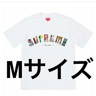 Supreme - Supreme  City Arc Tee