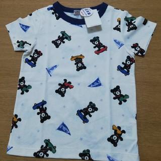 ミキハウス(mikihouse)のダブルB Tシャツ mikihouse 90(Tシャツ/カットソー)