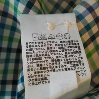 ユニクロ(UNIQLO)の確認用 ユニクロシャツ(Tシャツ/カットソー)
