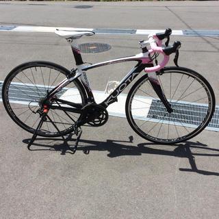 カルマ(KARMA)のロードバイク KOUTA カルマ EVO(自転車本体)