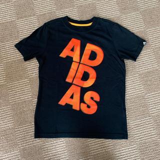 adidas - adidas Tシャツ 140cm