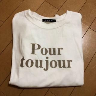 イング(INGNI)のINGNI ♡ 長袖(Tシャツ(長袖/七分))