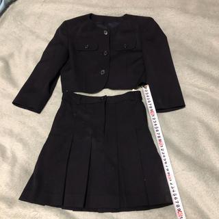 レノマ(RENOMA)のrenoma  フォーマル  120  濃紺(ドレス/フォーマル)